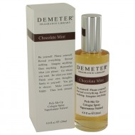 Demeter Chocolate Mint by Demeter - Cologne Spray 120 ml f. dömur