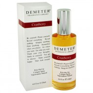 Demeter by Demeter - Cranberry Cologne Spray 120 ml f. dömur