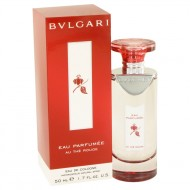 Bvlgari Eau Parfumee Au The Rouge by Bvlgari - Eau De Cologne Spray (Unisex) 50 ml f. dömur