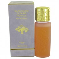 QUELQUES FLEURS Royale by Houbigant - Eau De Parfum Spray 100 ml f. dömur