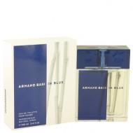 Armand Basi In Blue by Armand Basi - Eau De Toilette Spray 100 ml f. herra
