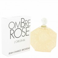 Ombre Rose by Brosseau - Eau De Toilette 177 ml f. dömur