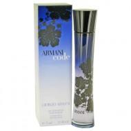 Armani Code by Giorgio Armani - Eau De Parfum Spray 75 ml f. dömur