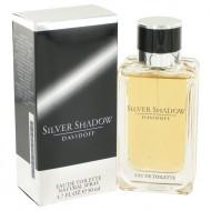 Silver Shadow by Davidoff - Eau De Toilette Spray 50 ml f. herra