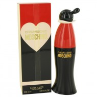 CHEAP & CHIC by Moschino - Eau De Toilette Spray 100 ml f. dömur
