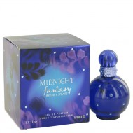 Fantasy Midnight by Britney Spears - Eau De Parfum Spray 50 ml f. dömur