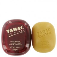 TABAC by Maurer & Wirtz - Soap 104 ml f. herra
