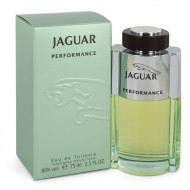 Jaguar Performance by Jaguar - Eau De Toilette Spray 75 ml f. herra