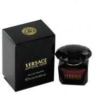 Crystal Noir by Versace - Mini EDT 5 ml f. dömur