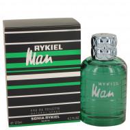 Rykiel Man by Sonia Rykiel - Eau De Toilette Spray 125 ml f. herra