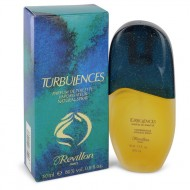Turbulences by Revillon - Parfum De Toilette Spray 50 ml f. dömur