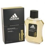 Adidas Victory League by Adidas - Eau De Toilette Spray 100 ml f. herra