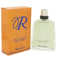 R De Revillon by Revillon - Eau De Toilette 200 ml f. herra