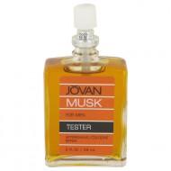 JOVAN MUSK by Jovan - After Shave/Cologne Spray (Tester) 60 ml f. herra