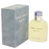 Light Blue by Dolce & Gabbana - Eau De Toilette Spray 125 ml f. herra