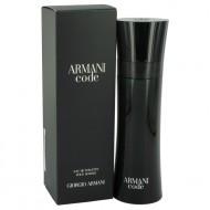 Armani Code by Giorgio Armani - Eau De Toilette Spray 125 ml f. herra
