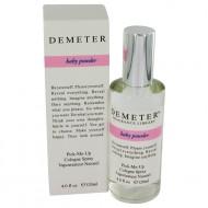 Demeter by Demeter - Baby Powder Cologne Spray 120 ml f. dömur