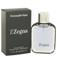 Z Zegna by Ermenegildo Zegna - Eau De Toilette Spray 50 ml f. herra