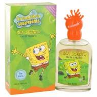 Spongebob Squarepants by Nickelodeon - Eau De Toilette Spray 100 ml f. dömur