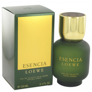 ESENCIA by Loewe - Eau De Toilette Spray 151 ml f. herra