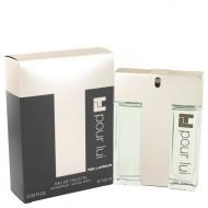 TL Pour Lui by Ted Lapidus - Eau De Toilette Spray 100 ml f. herra