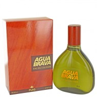 AGUA BRAVA by Antonio Puig - Eau De Cologne 200 ml f. herra