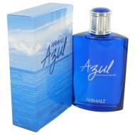 ANIMALE AZUL by Animale - Eau De Toilette Spray 100 ml d. herra