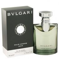Bvlgari Pour Homme Soir by Bvlgari - Eau De Toilette Spray 50 ml f. herra