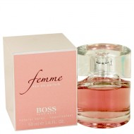 Boss Femme by Hugo Boss - Eau De Parfum Spray 50 ml f. dömur