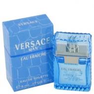 Versace Man by Versace - Mini Eau Fraiche 5 ml f. herra