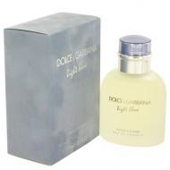Light Blue by Dolce & Gabbana - Eau De Toilette Spray 75 ml f. herra