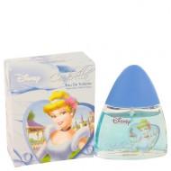 Cinderella by Disney - Eau De Toilette Spray 50 ml f. dömur