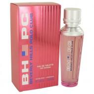 BEVERLY HILLS POLO CLUB by Beverly Fragrances - Eau De Toilette Spray 100 ml f. dömur