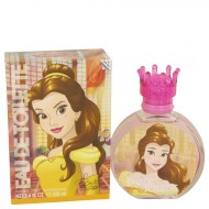 Beauty and the Beast by Disney - Princess Belle Eau De Toilette Spray 100 ml f. dömur