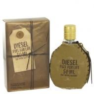 Fuel For Life by Diesel - Eau De Toilette Spray 50 ml d. herra