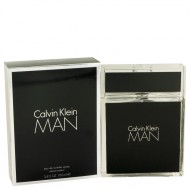 Calvin Klein Man by Calvin Klein - Eau De Toilette Spray 100 ml f. herra