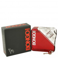 Bongo by Iconix - Eau De Toilette Spray 100 ml f. herra
