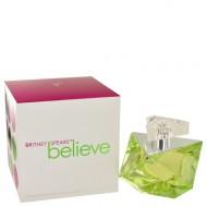 Believe by Britney Spears - Eau De Parfum Spray 100 ml f. dömur