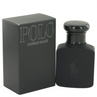 Polo Double Black by Ralph Lauren - Eau De Toilette Spray 40 ml f. herra