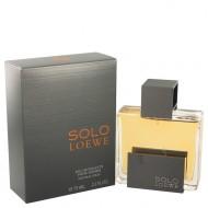 Solo Loewe by Loewe - Eau De Toilette Spray 75 ml f. herra