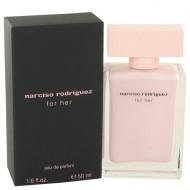 Narciso Rodriguez by Narciso Rodriguez - Eau De Parfum Spray 50 ml f. dömur