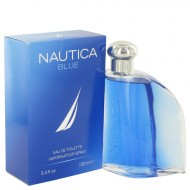 NAUTICA BLUE by Nautica - Eau De Toilette Spray 100 ml d. herra