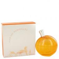 Elixir Des Merveilles by Hermes - Eau De Parfum Spray 100 ml f. dömur