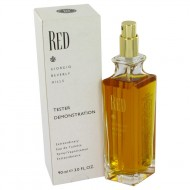 RED by Giorgio Beverly Hills - Eau De Toilette Spray (Tester) 90 ml f. dömur