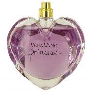 Princess by Vera Wang - Eau De Toilette Spray (Tester) 100 ml f. dömur