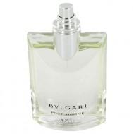 BVLGARI by Bvlgari - Eau De Toilette Spray (Tester) 100 ml d. herra
