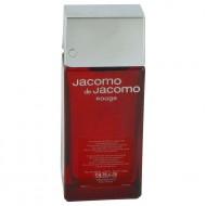 JACOMO DE JACOMO ROUGE by Jacomo - Eau De Toilette Spray (Tester) 100 ml f. herra