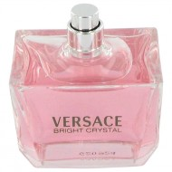 Bright Crystal by Versace - Eau De Toilette Spray (Tester) 90 ml f. dömur