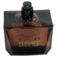 Crystal Noir by Versace - Eau De Toilette Spray (Tester) 90 ml f. dömur