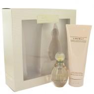 Lovely by Sarah Jessica Parker - Gjafasett- 1.7 oz Eau De Parfum Spray + 6.7 oz Body Lotion f. dömur